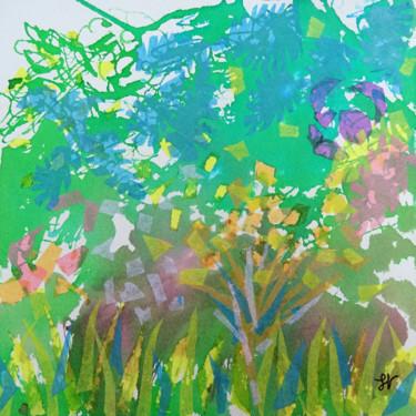 Le jardin des hespérides